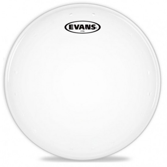 """Evans - 14"""" ST Tough Coated Snare Drum Head"""