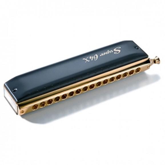 Hohner 7564/64 C Super 64X Harmonica
