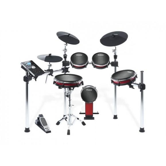 Alesis Crimson Kit: 5-pce Electronic Drumkit (LE)