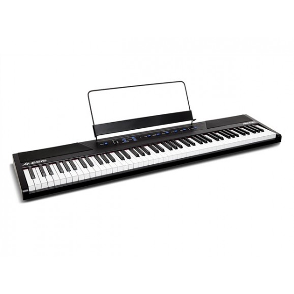 Alesis Recital: 88-Key Digital Piano
