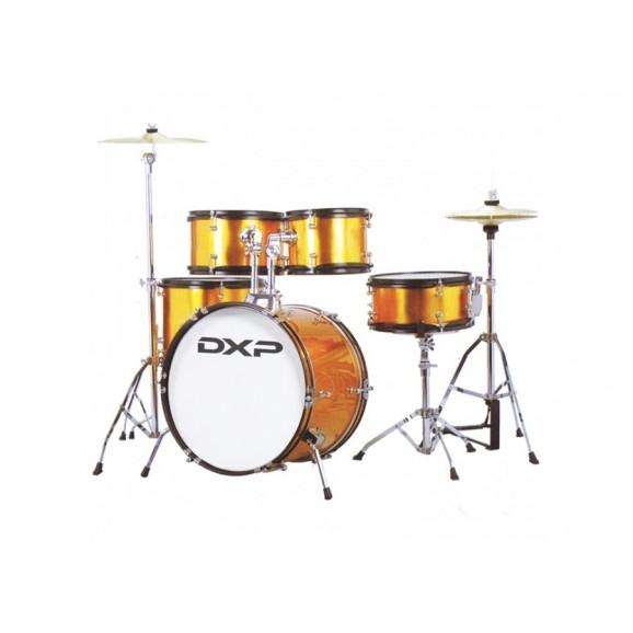DXP - Junior 5Pce Deluxe Drum Kit