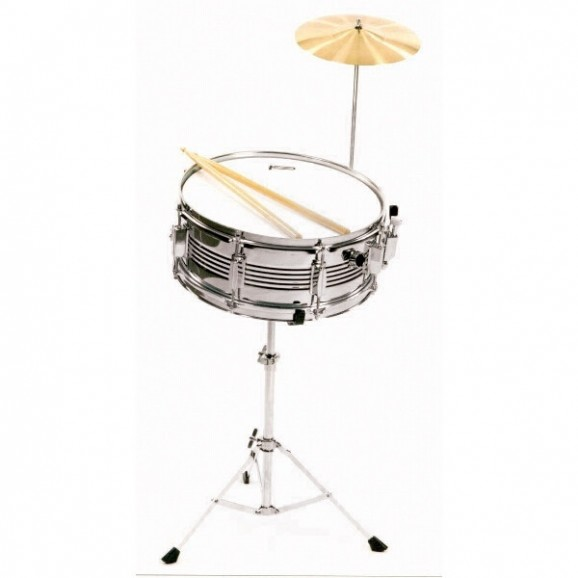 Powerbeat Snare Drum Combo Kit