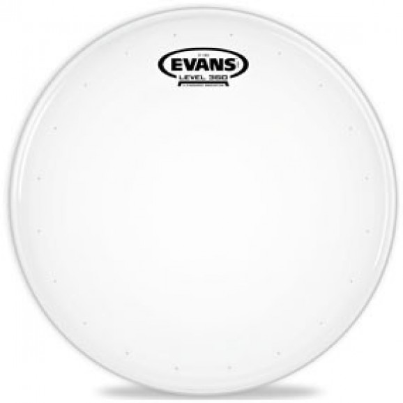 """Evans - 14"""" ST DRY Coated Snare Drum Head"""