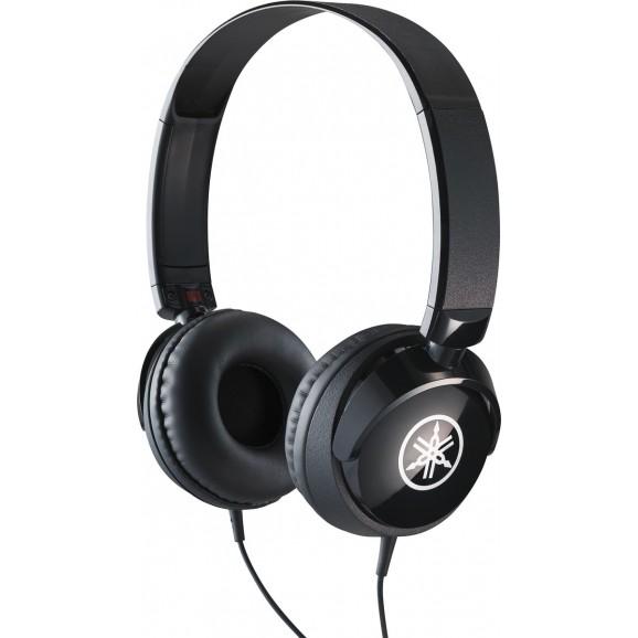 Yamaha - HPH-50B Headphones