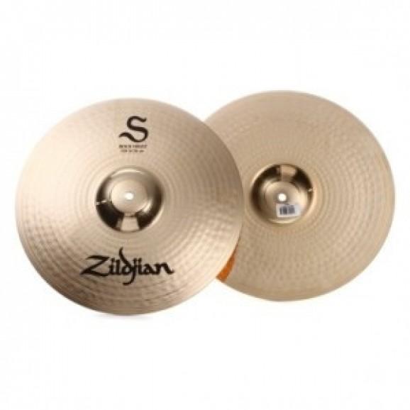 "Zildjian - 14"" S SERIES HIHATS"