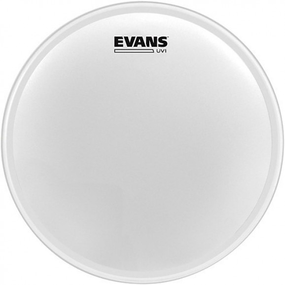 """Evans - 13"""" UV1 Coated Drum Head"""