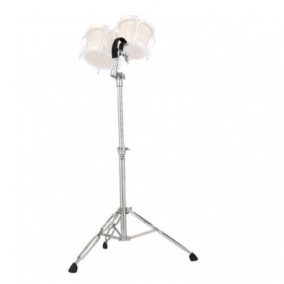 LP Matador Bongo Stand with Strap Lock