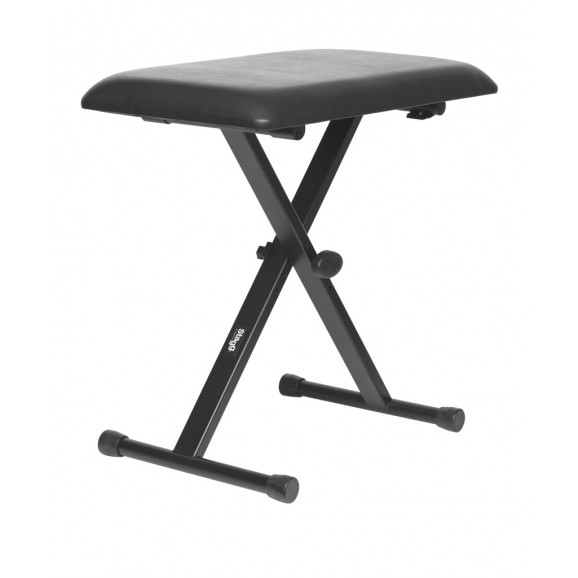 Stagg X Keyboard Bench / Piano Stool