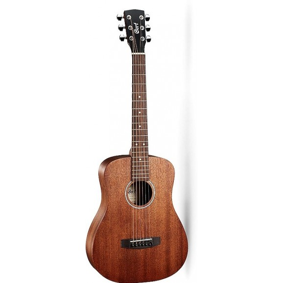 Cort AD Mini M Acoustic Electric OP Dreadnought