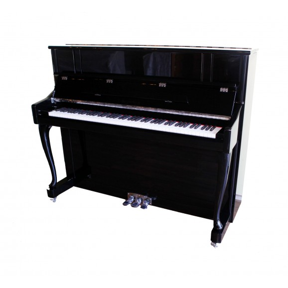 Kayserburg UH121 French Vertical Upright Piano **Floor Model Price**