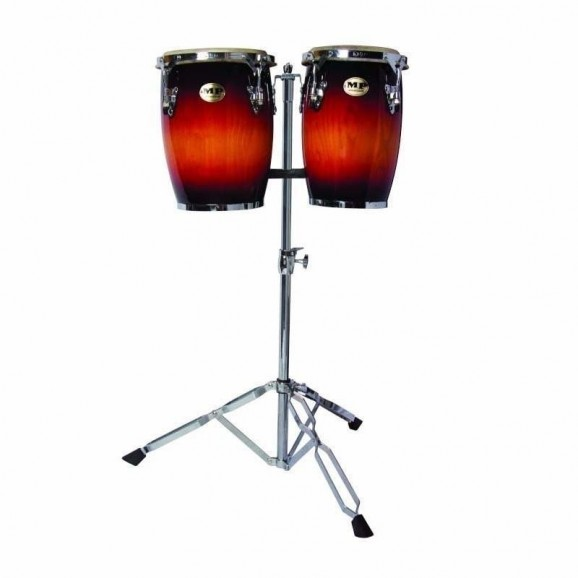 """MP - Conguita 9""""/10""""  Set with Stand"""