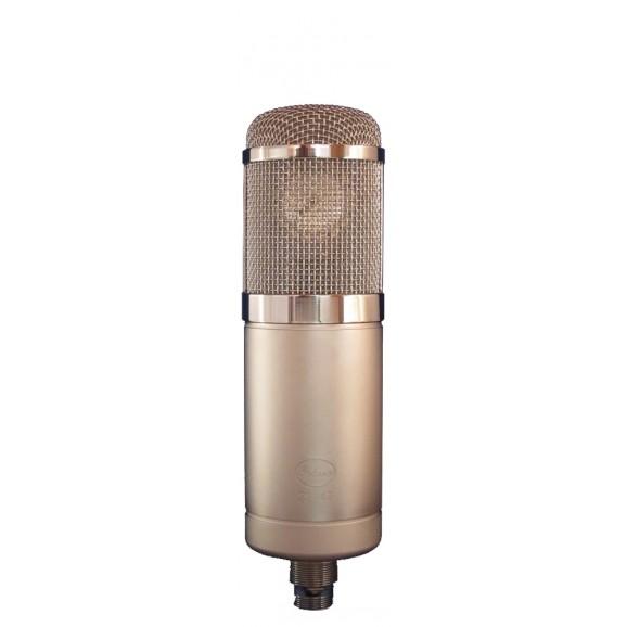 Peluso Microphone Lab 22 47 Vacuum Tube Microphone