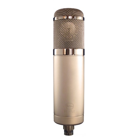 Peluso Microphone Lab 22 47 LE Vacuum Tube Microphone