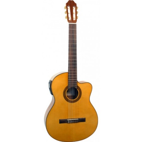 Katoh MCG20CEQ Classical Guitar