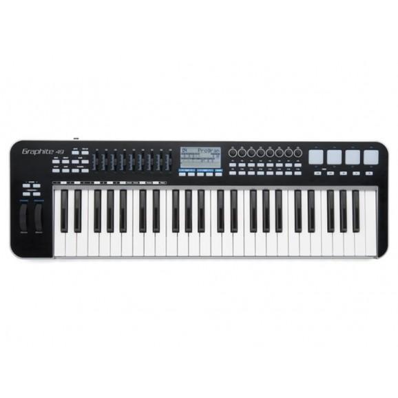 Samson 49 Note Keyboard Controller KGR49