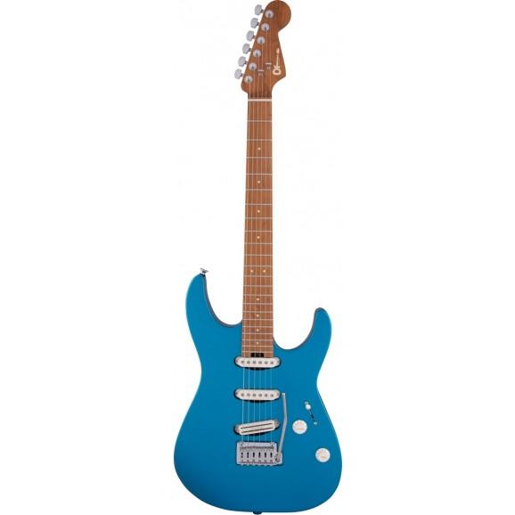 Charvel PRO-MOD DK22 SSS 2PT CM Blue