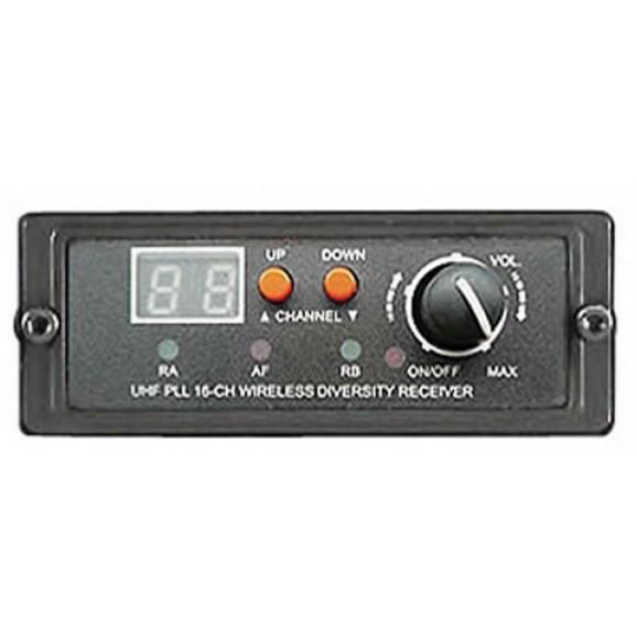 Smart Acoustic Transporta Wireless Receiver Module - 665-670Mhz