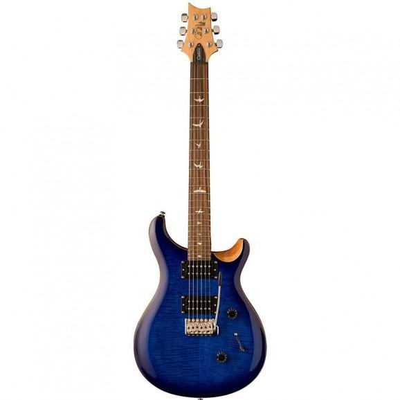 Paul Reed Smith PRS Custom 24 Electric Guitar Blue Burst