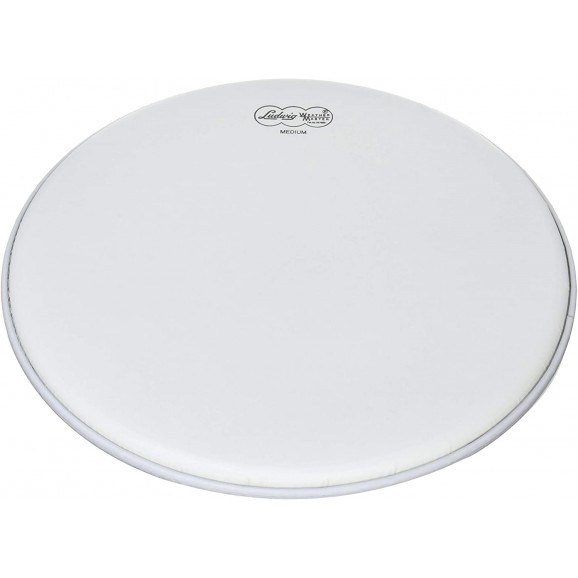 """Ludwig 14"""" Coated Weather Master Medium Snare Batter Drum Head"""