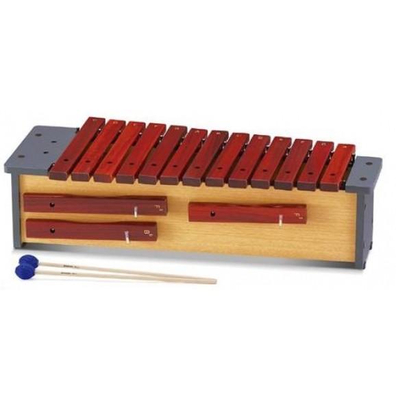 Suzuki Diatonic Alto Xylophone c1-a2