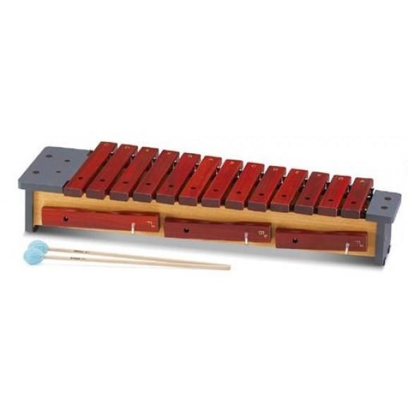 Suzuki Diatonic Soprano Xylophone c2-a3