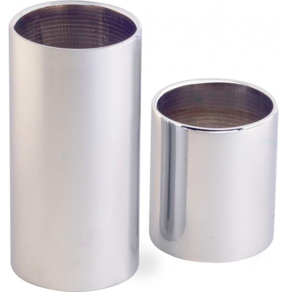 Stagg - Chromed Steel Slide Set - Medium