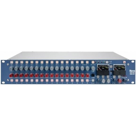 Neve 8816 Summing Mixer