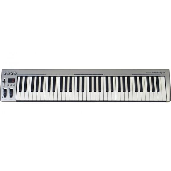 Nektar Acorn Masterkey 61 USB Controller Keyboard