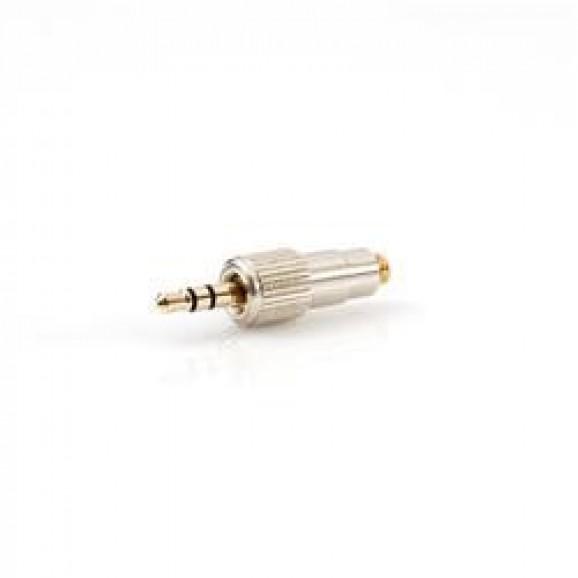 DPA Microphones - Adapter: Sennheiser Evolution/G2/G3/D1, X2 Digital Wireless, Audio Ltd En2 TX ( DPA DAD6034)