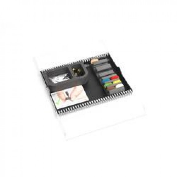 DPA Microphones - Accessory Kit for Miniature Microphones - inc mounts & windscreens ( DPA DAK4060)