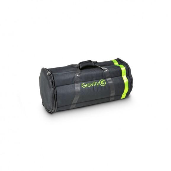 Gravity BGMS6SB Transport Bag For 6 Short Microphone Stands