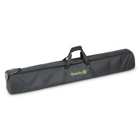 Gravity BGSS2LB Transport Bag For 2 Speaker Stands Long