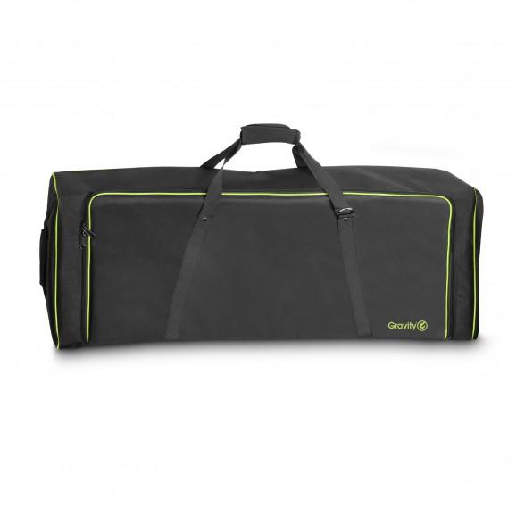 Gravity BGSS2MS2B Transport Bag For 2 Speaker & 2 Mic Stands