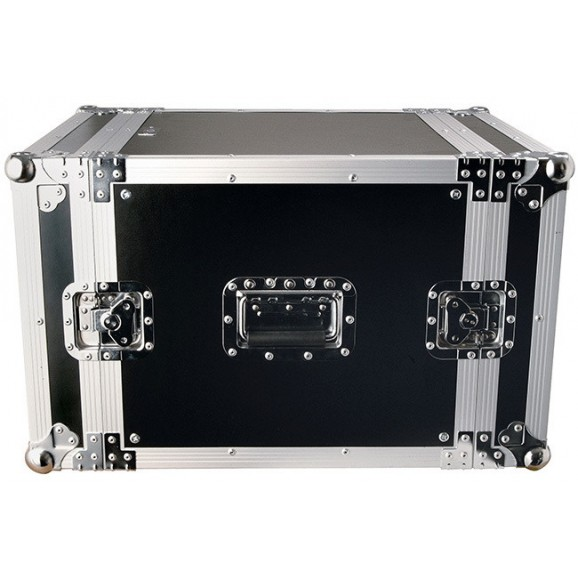 On Stage 8-Space Flight Rack Case