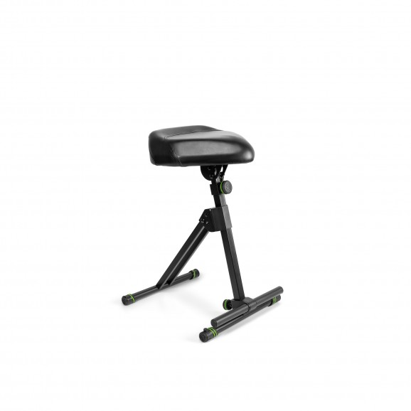 Gravity FMSEAT1 Height Adjustable Stool With Footrest