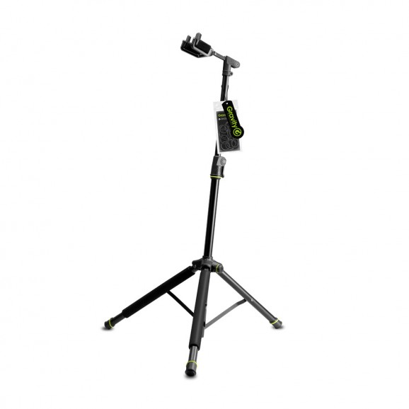 Gravity GS01NHB Foldable Guitar Stand With Neck Hug