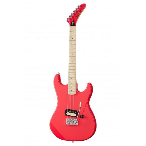 Kramer Baretta Special Electric Guitar Ruby Red