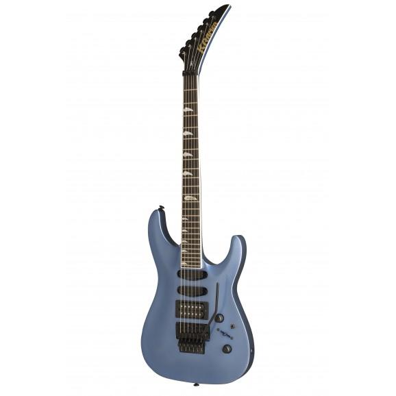 Kramer SM1 Electric Guitar Candy Blue