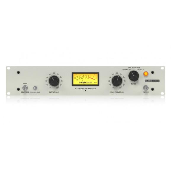 Klark Teknik 2AKT Classic Leveling Amp / Comp (LA2A Clone)