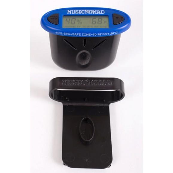 "Music Nomad ""The HumiReader"" Humidity & Temperature Monitor"