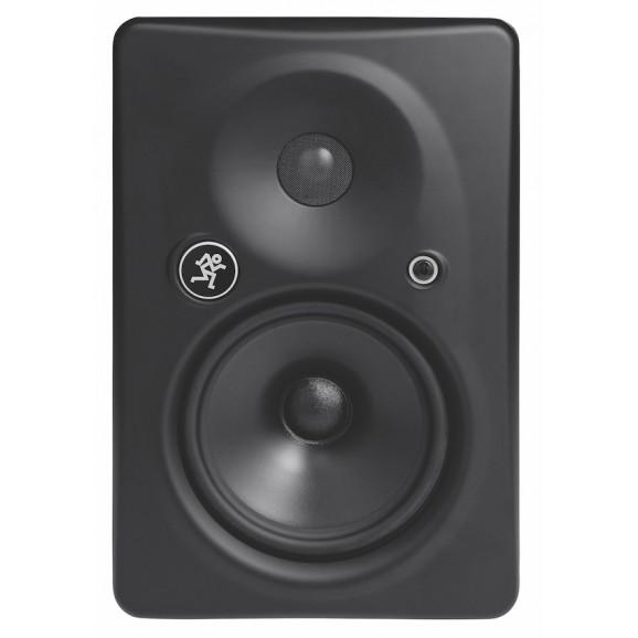 "Mackie - HR624MK2 - 6"" 2-way High Resolution Studio Monitor"