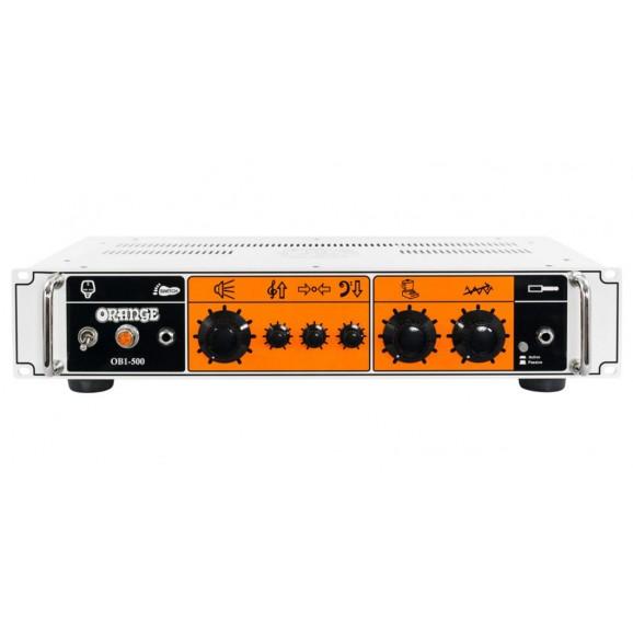 Orange OB1-500 Bass Head