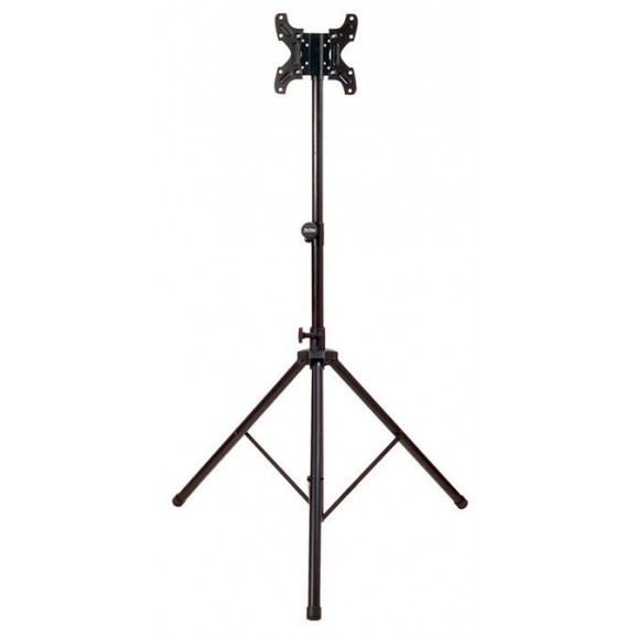 On Stage Air Lift Flat Screen Monitor Stand