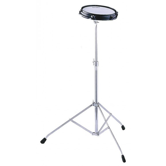 """Dixon 8"""" Tunable Practice Pad Kit with Stand"""