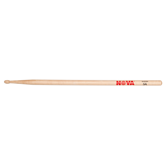 Vic Firth - 5A with NOVA imprint Drumsticks