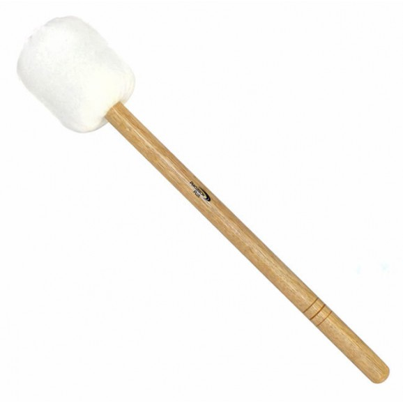 Percussion Plus Bass Drum Mallet (70mm Head/411mm Length)
