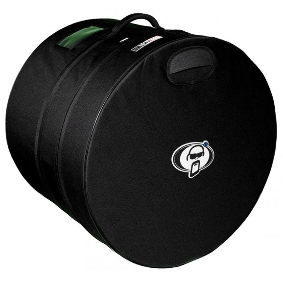 "Protection Racket AAA Rigid Bass Drum Case (20"" x 18"")"