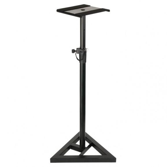 Adam Hall SKDB039 Tall Height Adjustable Studio Monitor Stand