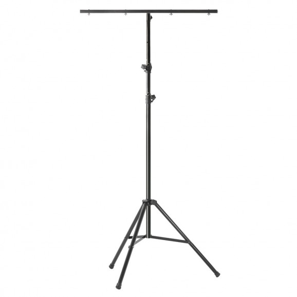 Adam Hall SLTS017 Lighting Stand Large With TV Spigot Adapter
