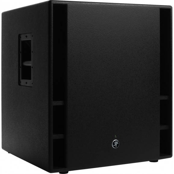 "Mackie - THUMP18S - 1200W 18"" Powered Subwoofer"